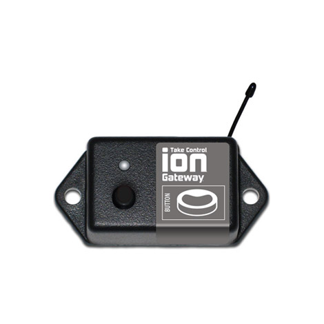Ion Gateway Button Sensor