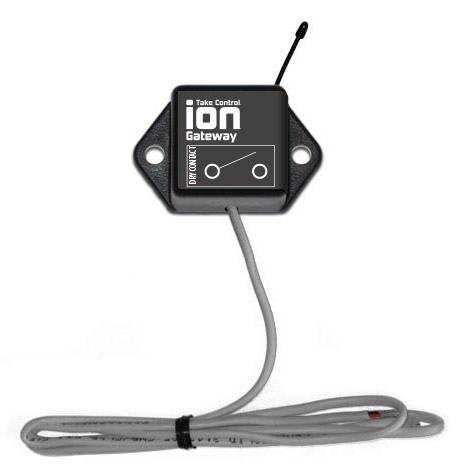Ion Gateway Dry Contact Sensor