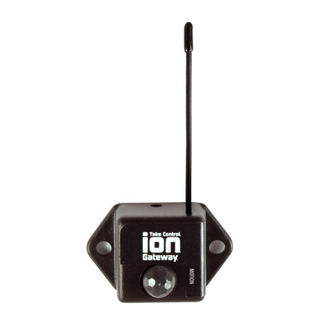 Ion Gateway Infrared Motion Sensor
