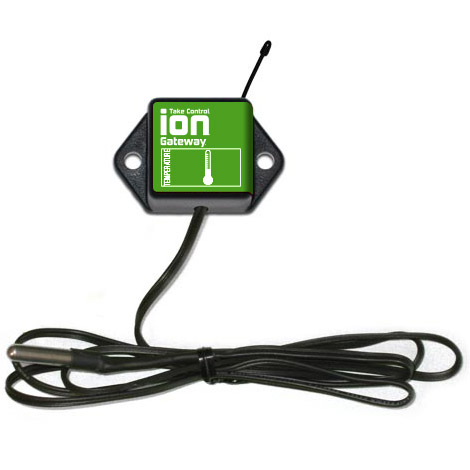 Ion Gateway Temperature Sensor